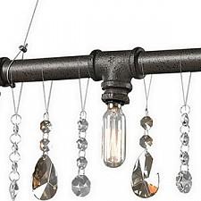 Подвесной светильник Lussole LSP-9375 Loft