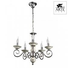 Подвесная люстра Arte Lamp A9593LM-5CC Sonia
