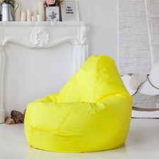 Кресло-мешок Желтое II