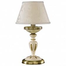 Настольная лампа декоративная P 6618 P