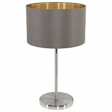 Настольная лампа декоративная Maserlo 31631