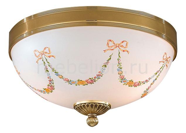 Купить Накладной светильник PL 8100/2, Reccagni Angelo, Италия