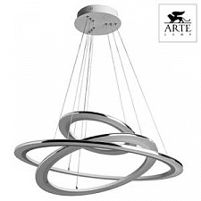 Подвесная люстра Arte Lamp A9305SP-3WH Tutto