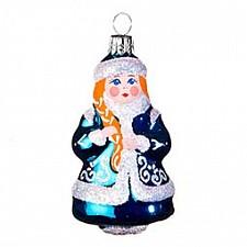 Елочная игрушка АРТИ-М (10 см) Снегурка-1 860-127