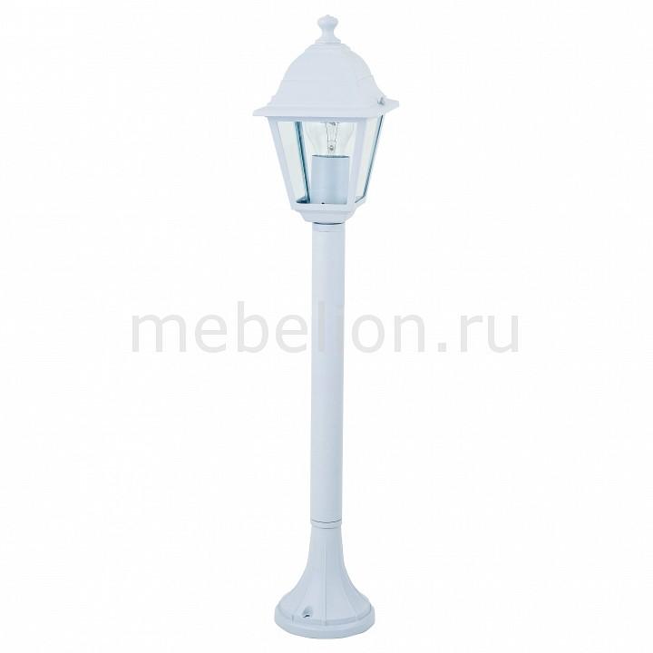 Наземный низкий светильник Favourite Leon 1814-1F наземный низкий светильник favourite leon 1814 1f