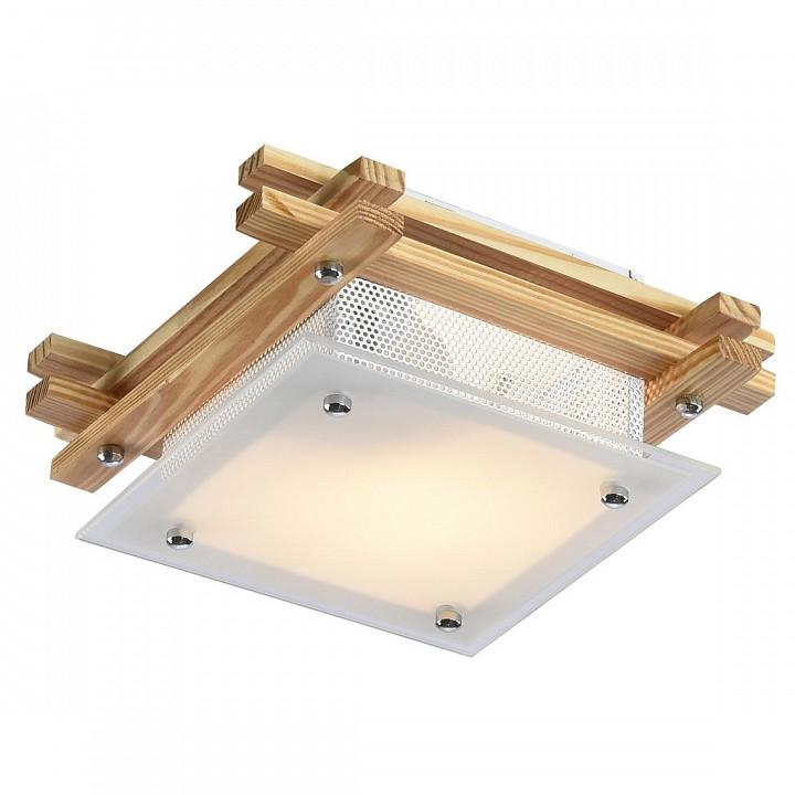 Накладной светильник Arte Lamp Archimede A6460PL-1BR недорго, оригинальная цена