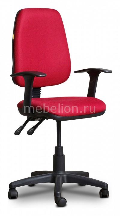 Кресло компьютерное Chairman Chairman 661 бордовый/черный