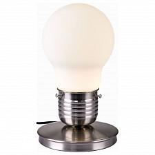 Настольная лампа декоративная Buld SL299.554.01