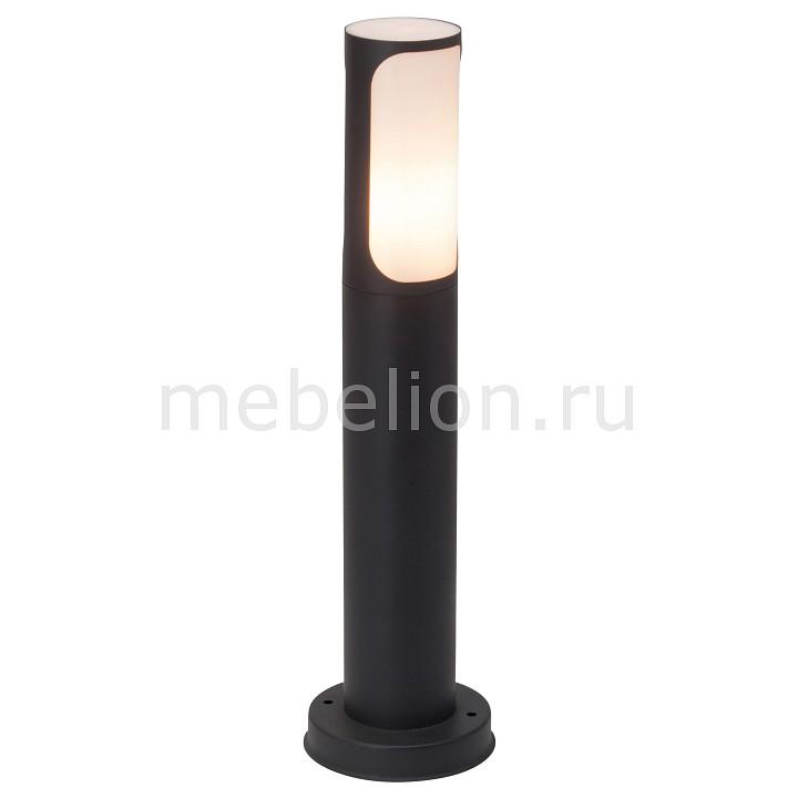 Наземный низкий светильник Brilliant Gap 43584/63 наземный светильник brilliant 46984 86