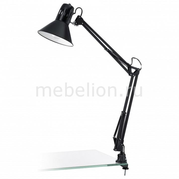 Настольная лампа офисная Eglo Firmo 90873 eglo настольная лампа eglo firmo 90873