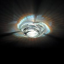 Встраиваемый светильник Lightstar 006400 Spira