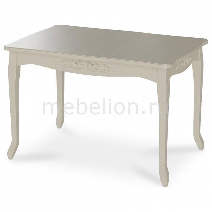 Стол обеденный Мебель Трия Бристоль Т1 стол обеденный трия трия кантри т1