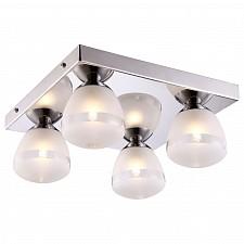 Накладной светильник Arte Lamp A9501PL-4CC Aqua