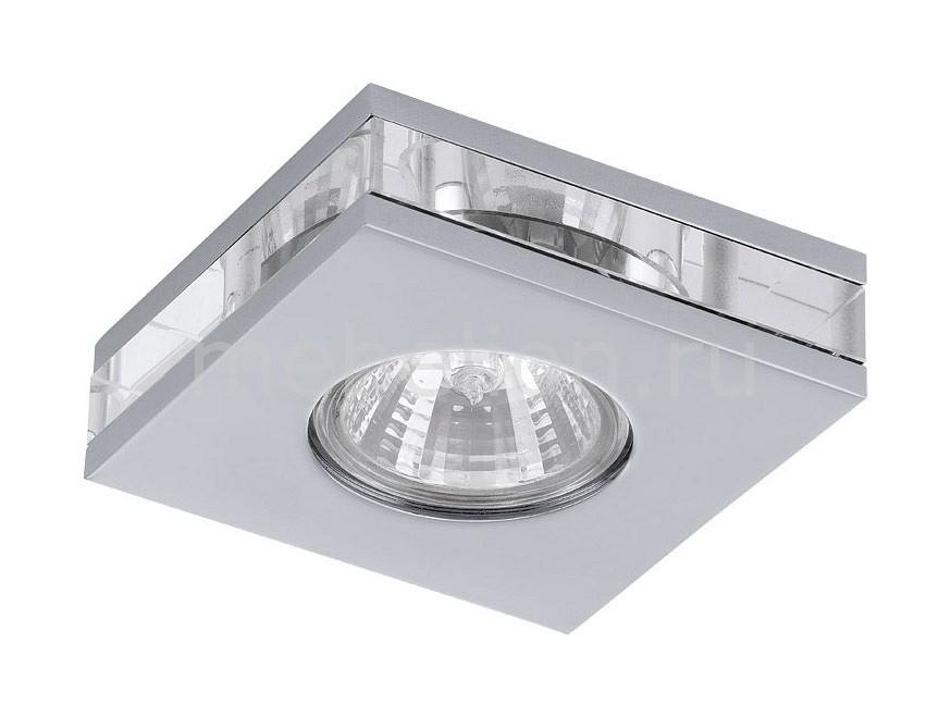 Встраиваемый светильник Eglo 92687 Tortoli