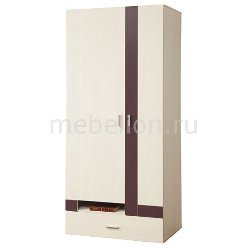 Шкаф платяной Олимп-мебель Next 06.19-01