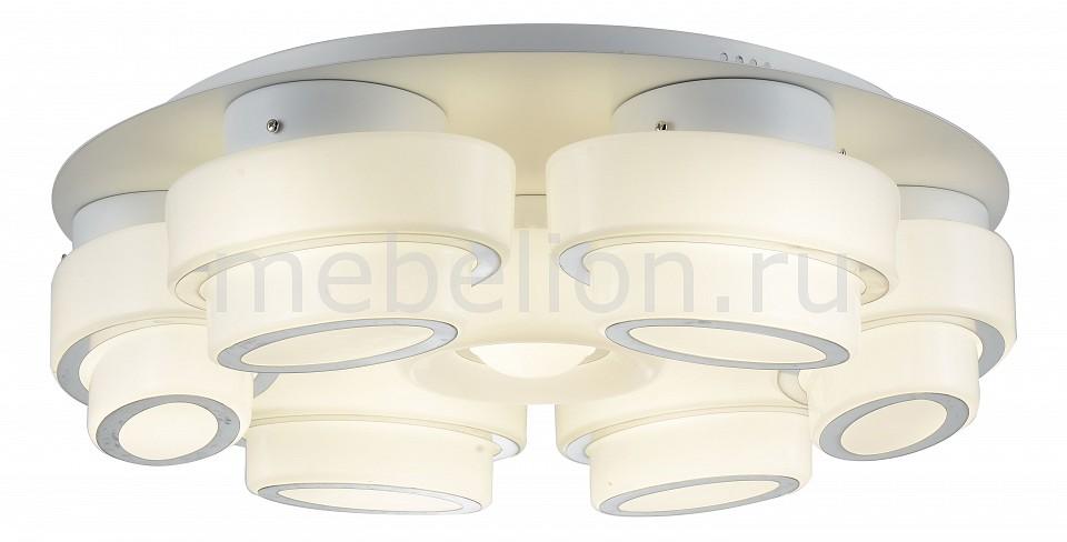 Накладной светильник ST-Luce SL546.502.07 Ovale