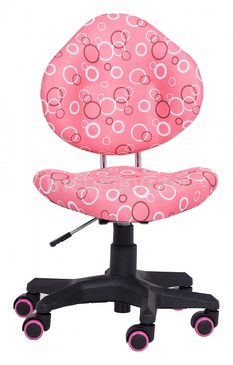 Стул компьютерный SST5 Pink