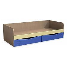 Кровать Компасс-мебель Капитошка ДК-11