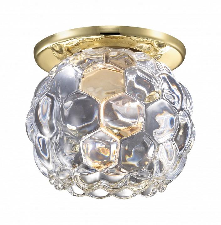 Купить Встраиваемый светильник Nord 369807, Novotech, Венгрия