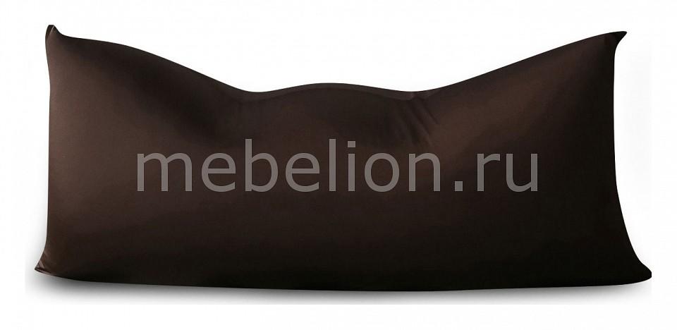 Кресло-мешок Dreambag Кресло FLEXY Коричневое кресло мешок dreambag зайчик бирюзовый