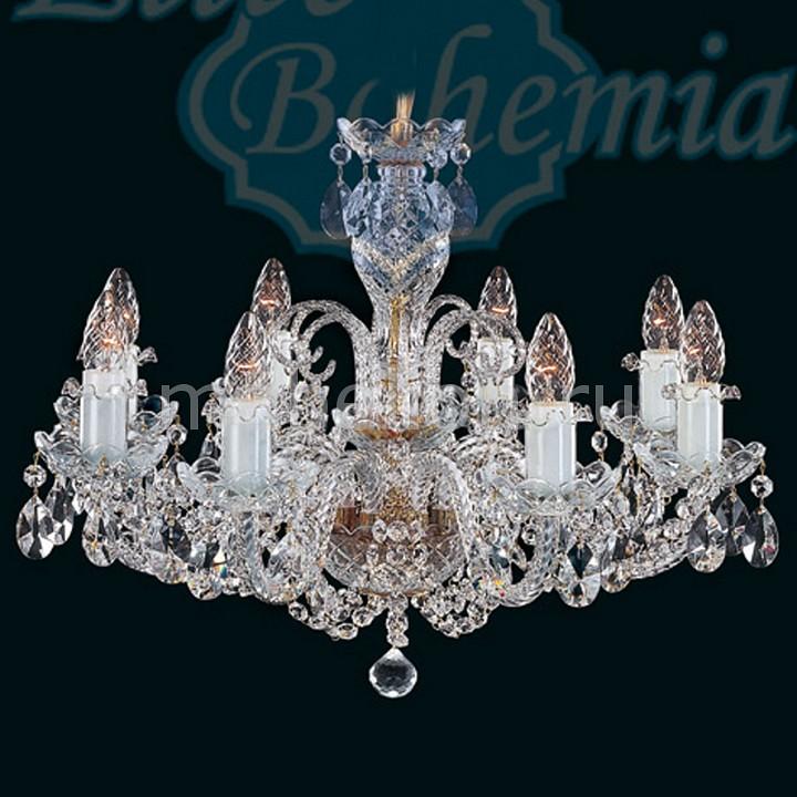 Купить Подвесные люстры Original Classic 120 120/8/02  Подвесная люстра Elite Bohemia