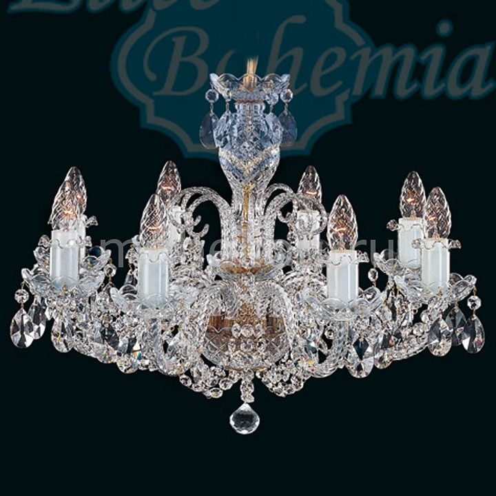 Подвесная люстра Elite Bohemia L 120/8/02 S Original Classic 120