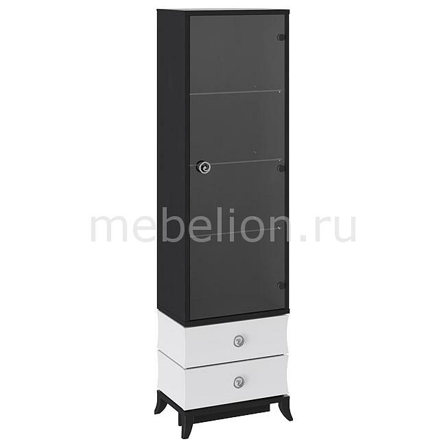 Купить Шкаф-витрина Камилла ТД-249.07.25, Мебель Трия, Россия