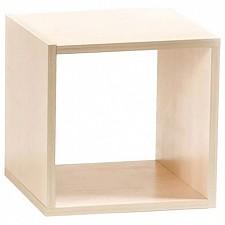 Полка навесная Кубик-1 10000212