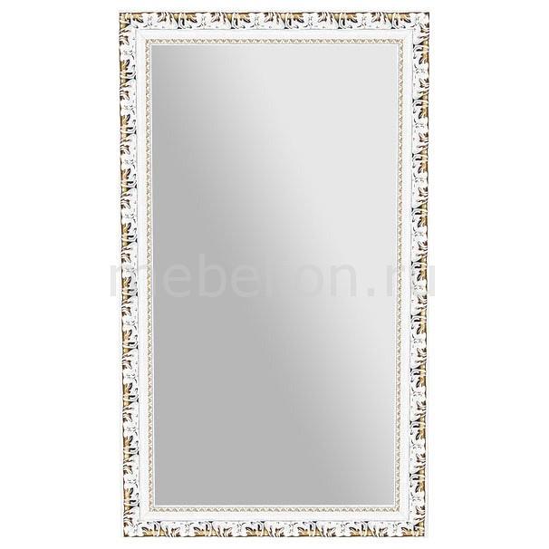 Зеркало настенное Орабэль №4