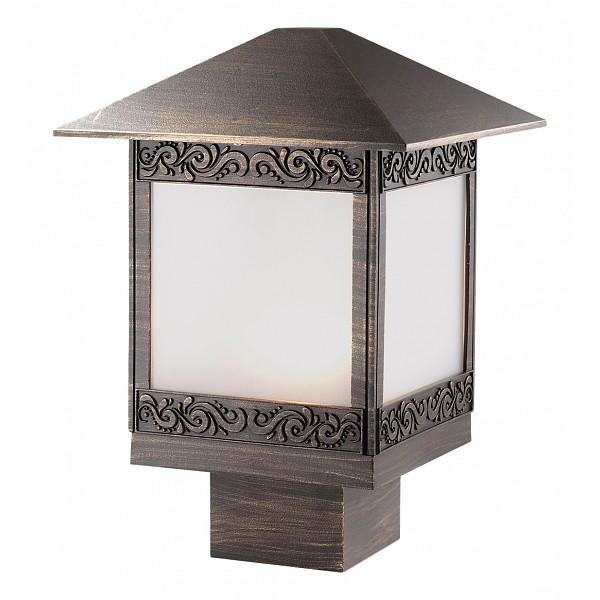 Наземный низкий светильник Odeon Light
