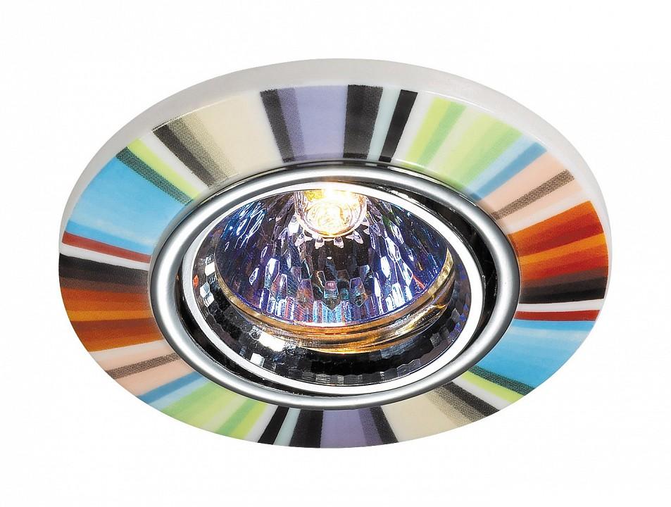 Встраиваемый светильник Novotech 369552 Ceramic