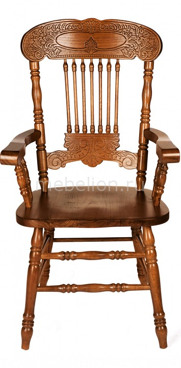 Кресло 838 А дуб в красноту mebelion.ru 2924.000