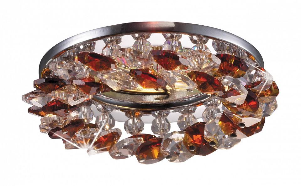 Встраиваемый светильник Novotech Corona 369407 merc corona