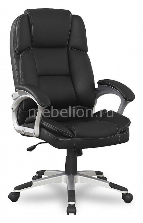 Кресло компьютерное College BX-3323/B  как самостоятельно сделать пуфик