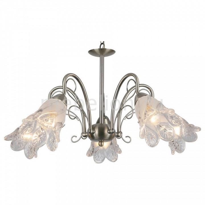 Подвесная люстра Arte Lamp Fiorita A6273LM-5AB