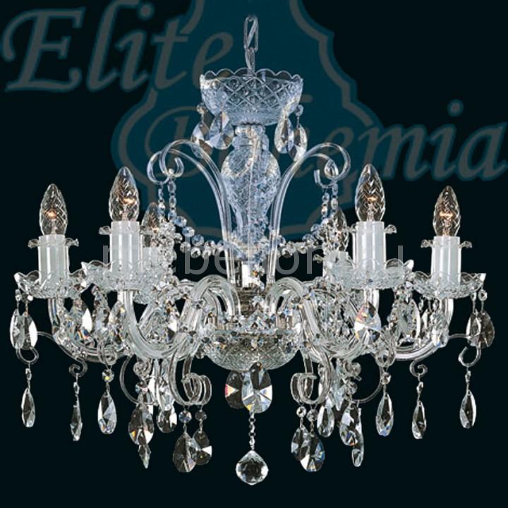 Подвесная люстра Elite Bohemia Original Classic 140 140/6/02 N elite bohemia