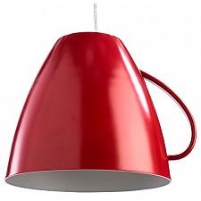 Подвесной светильник Cafeteria A6601SP-1RD