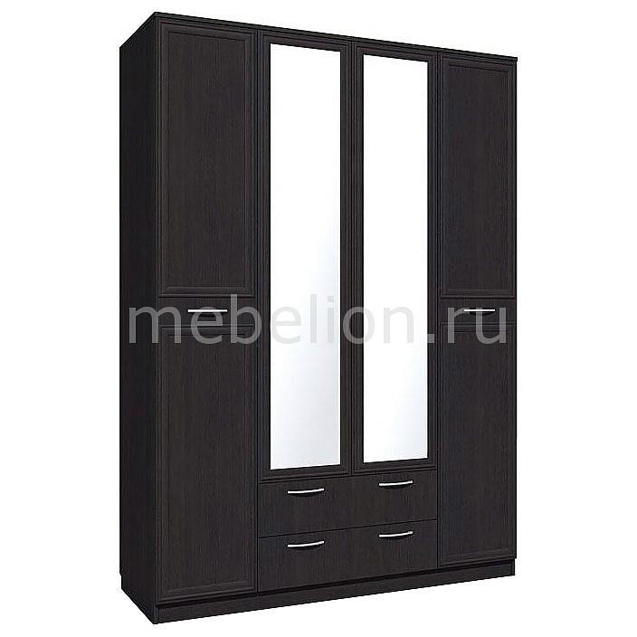 Шкаф платяной Браво НМ 013.08-02