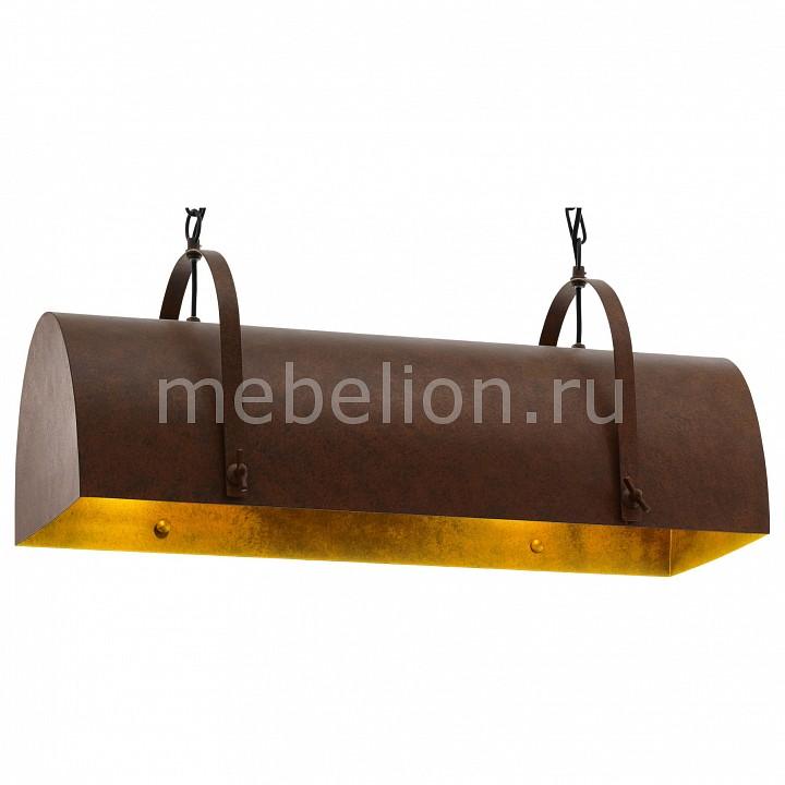 Подвесной светильник Eglo Deerhurst 49687 eglo подвесная люстра eglo deerhurst 49687