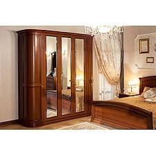 Шкаф платяной Валенсия 633230.000