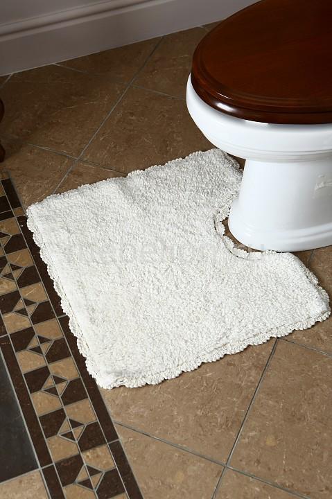 Коврик для ванной Arloni (50х50 см) Лейс коврик для ванной 50x50 loks цвет синий