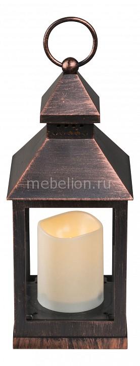 Ночник Globo Fanal i 28192-12 лампа настольная globo fanal i 28193 16