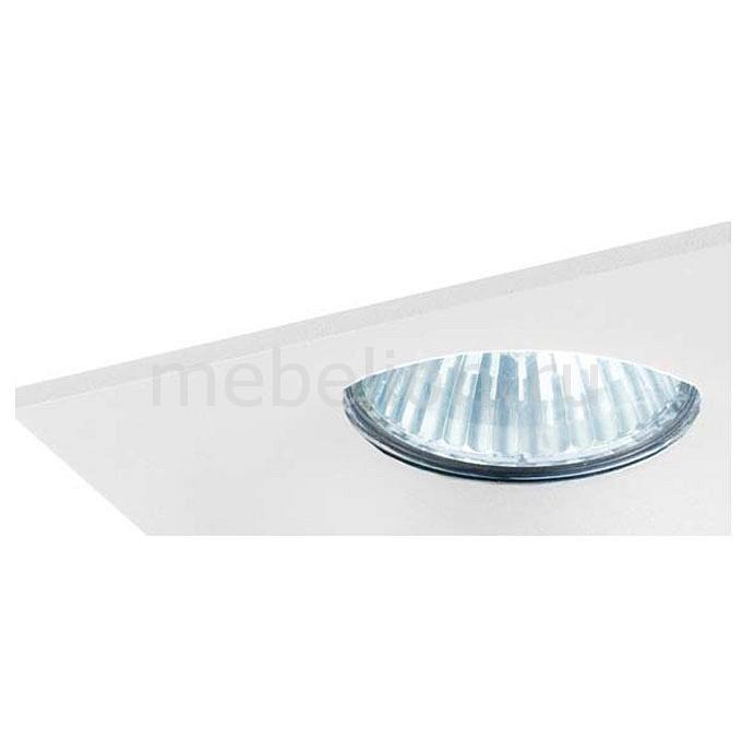 Встраиваемый светильник Donolux DL18413/11WW-SQ White