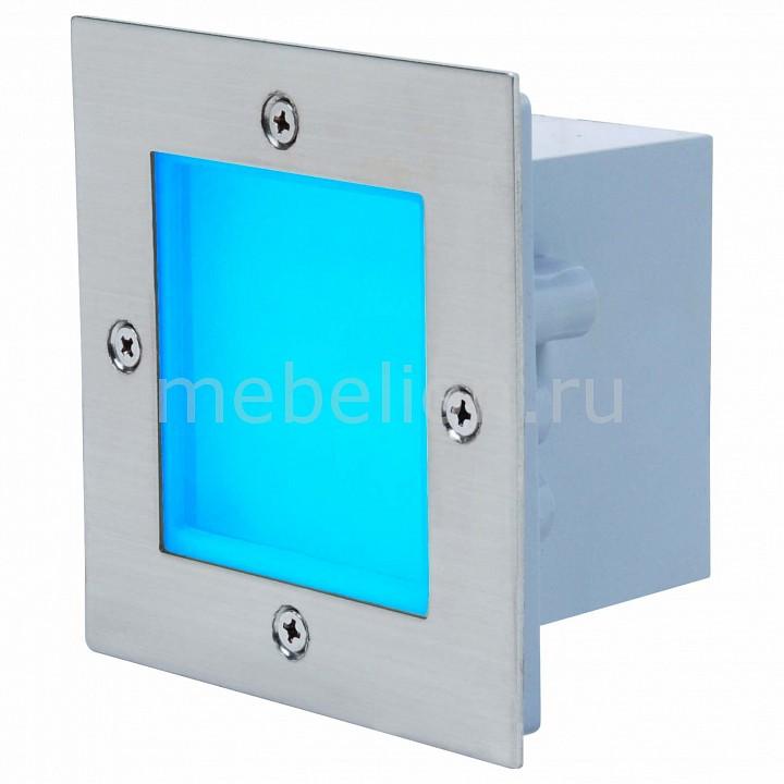 Встраиваемый светильник Horoz Electric Mercan HRZ00001046 спот horoz electric hl7180l