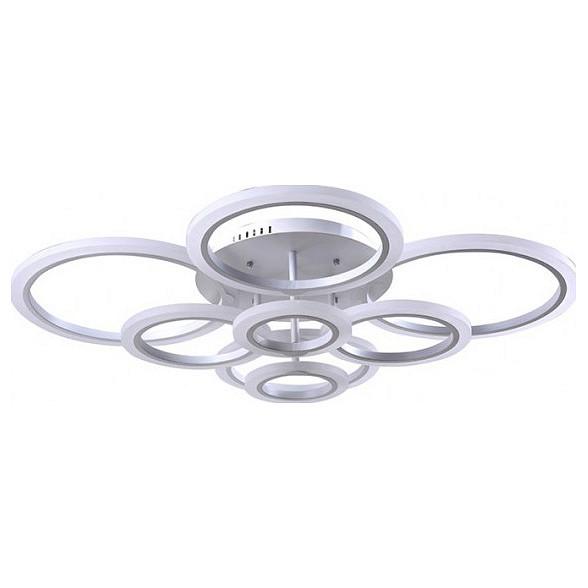Купить Потолочная люстра Сага 07821 (3000-6000K), Kink Light, Китай
