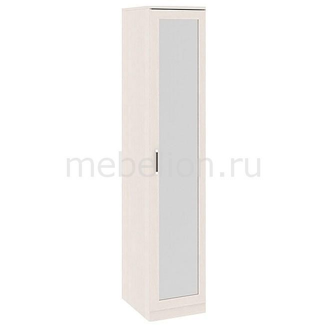 Шкаф для белья Токио СМ-131.07.002 дуб белфорт/дуб белфорт