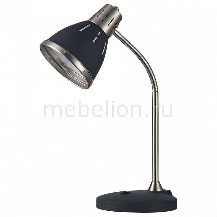 Настольная лампа офисная Freya Nina FR5151-TL-01-B офисная настольная лампа freya nina fr5151 tl 01 yw