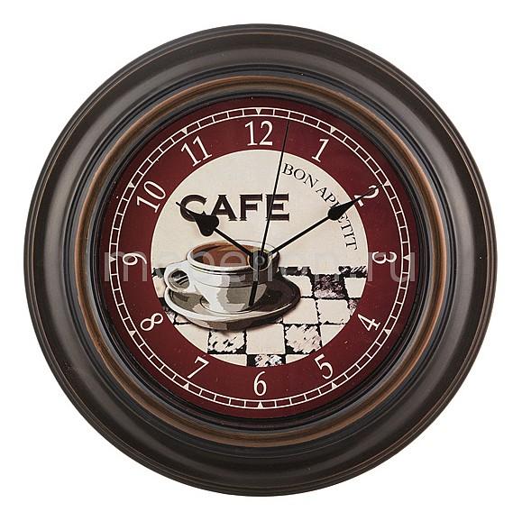 Настенные часы АРТИ-М (35 см) Chef kitchen 220-115 random chef print kitchen mat 1pc