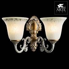 Бра Arte Lamp A1032AP-2WG Delizia