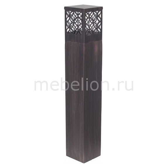 Наземный низкий светильник Brilliant Lida 45885/55 yves saint laurent мужская туалетная вода yves saint laurent lhomme la nuit l02601 60 мл